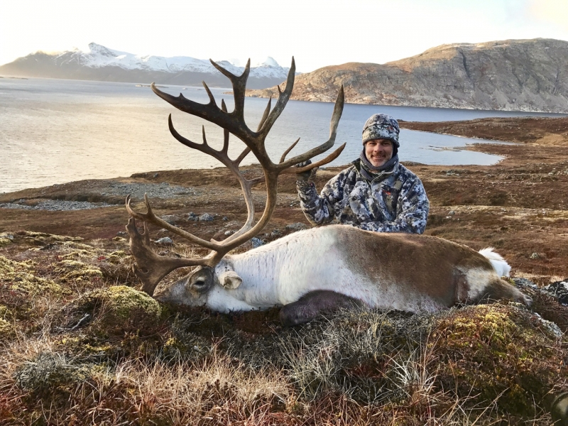 Duck And Caribou Hunting In October Combo Hunts